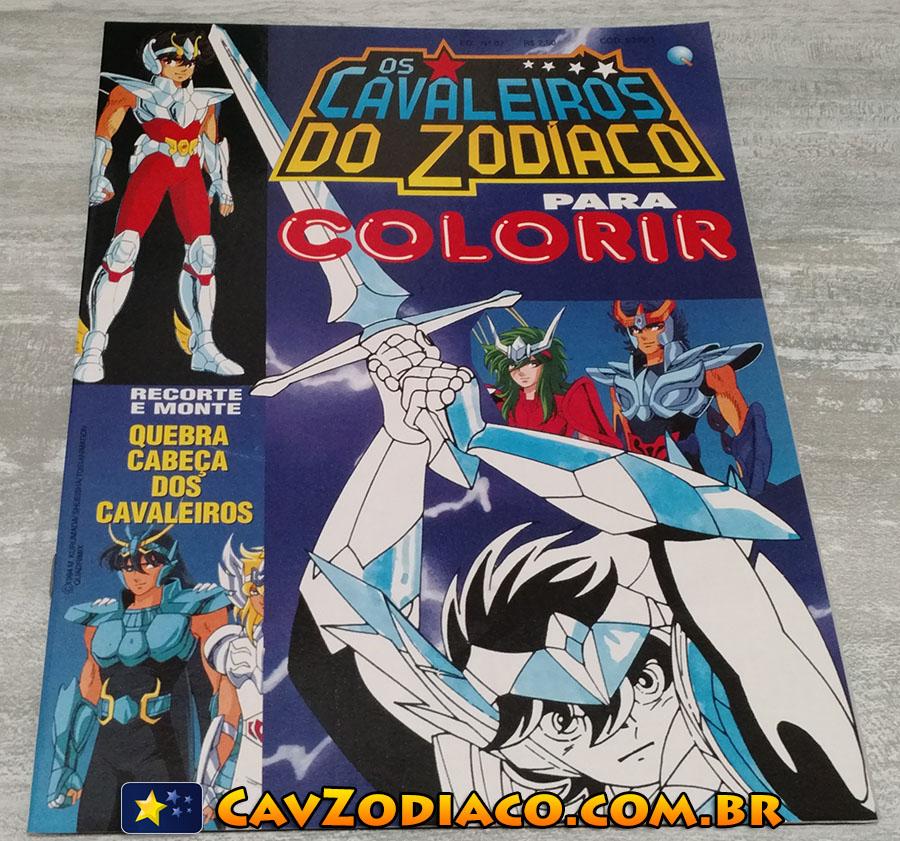 Revista Para Colorir Revistas Brasileiras Livros E